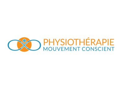 Logo & corpo Physio Mouvement Conscient