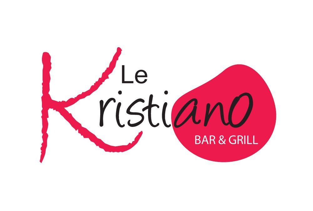 Logo & corpo Le Kristiano