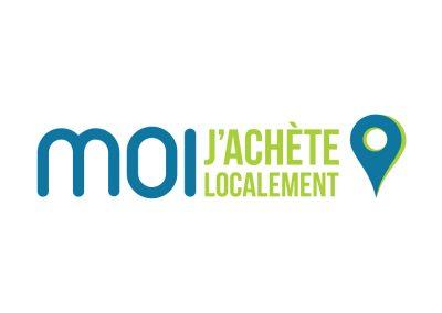 Logo & corpo Moi j'Achète Localement