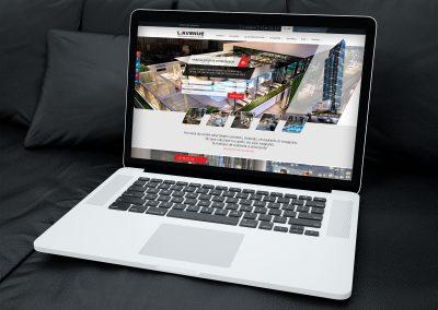Site Manaweb | L'avenue Condos