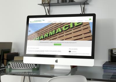Site Enseignes Lettranet