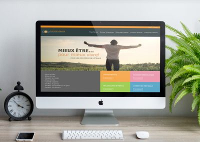 Site Physio Mouvement Conscient
