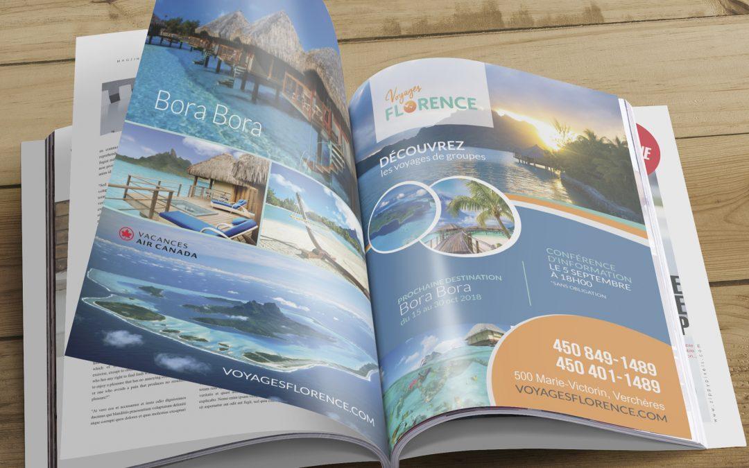Publication Voyage Florence